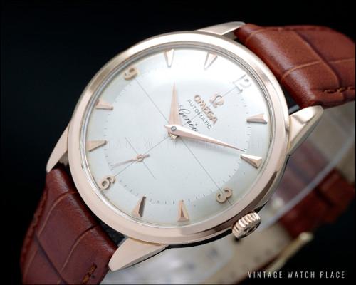 Omega Geneve 2981 4 vintage watch
