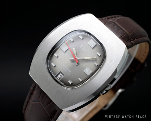 New Old Stock vintage watch