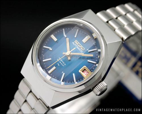 New Old Stock vintage Seiko 2205-0670