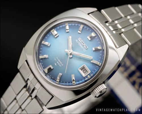 NOS vintage watch Seiko