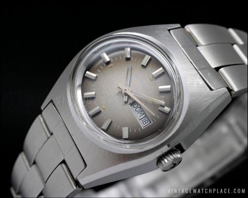 Longines automatic vintage watch