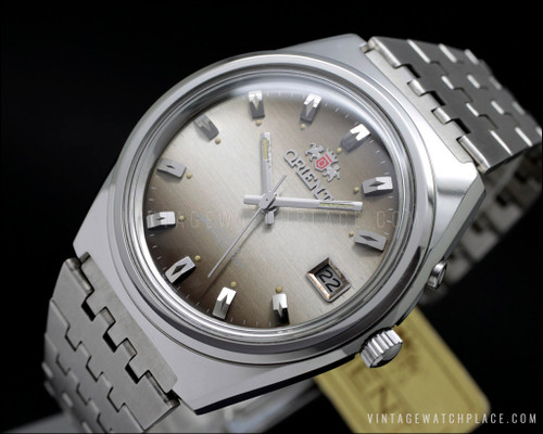 NOS Orient vintage watch
