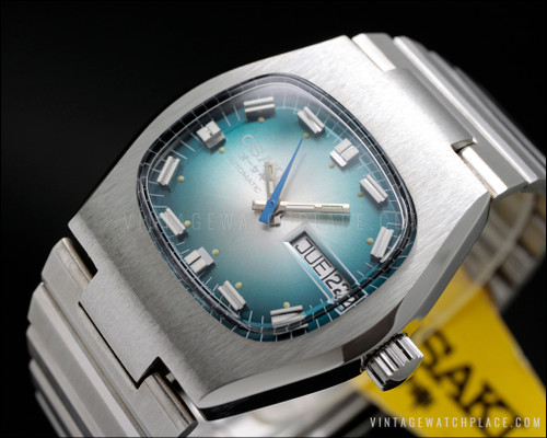 New Old Stock Osaki automatic vintage watch