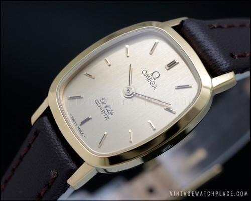 Omega De Ville NOS vintage watch