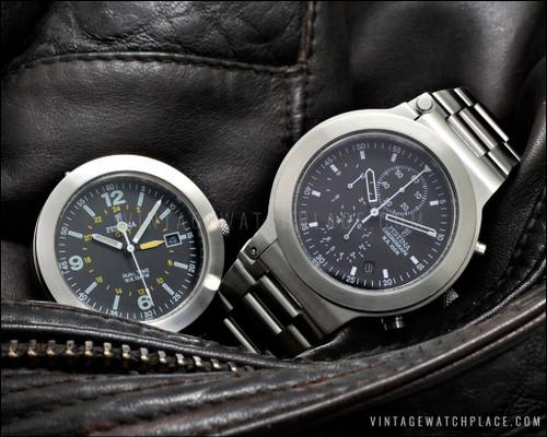 Festina 6657 6658 interchangeable watch