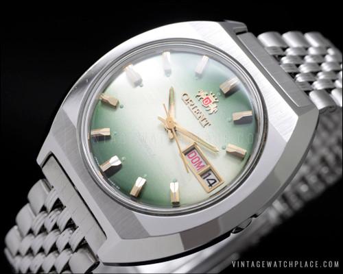 Orient NOS watch