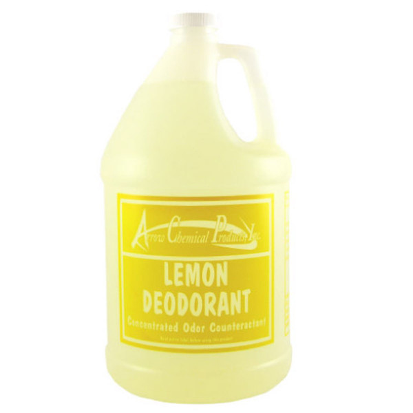 CONCENTRATED LEMON DEODORANT