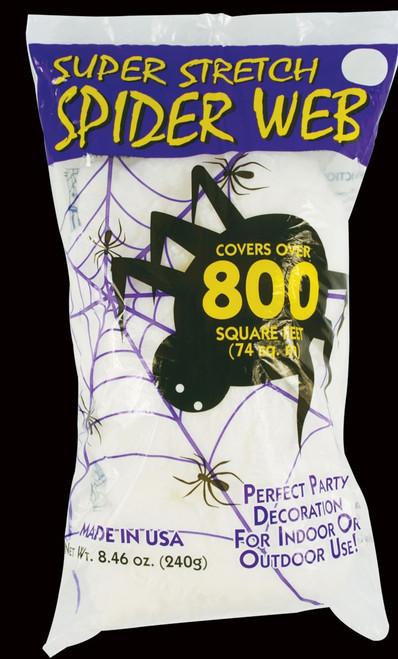 240 GRAM SPIDER WEB