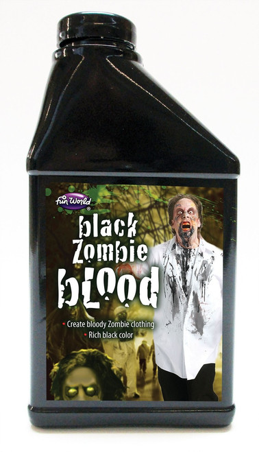 PINT OF ZOMBIE BLOOD