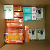 17 Units of Safety & Medical Supplies - MSRP 710$ - Returns (Lot # 555207)