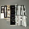 37 Units of Jewellery & Watches - MSRP 4714$ - Brand New (Lot # 559104)