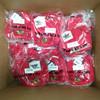 120 Units of Chicago Blackhawk cuffless toques - MSRP 2759$ - Brand New (Lot # 555904)