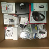 30 Units of Electronics - MSRP 6100$ - Salvage (Lot # 561029)