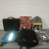 12 Units of Backpacks & Lunch bags - MSRP 778$ - Returns (Lot # 560918)