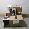 7 Units of Shredders - MSRP 2584$ - Returns (Lot # 560915)
