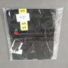 30 Units of SEG'MENTS Tee - Black - S - MSRP 420$ - Brand New (Lot # CP562810)