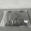 4 Units of Nuage WoalCoat Italian Fabric - Grey - XS - MSRP 360$ - Brand New (Lot # CP562815)