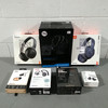 32 Units of Headphones - MSRP 4048$ - Returns (Lot # 564354)