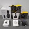 31 Units of Headphones - MSRP 4240$ - Returns (Lot # 564353)