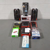 36 Units of Electronic Accessories - MSRP 810$ - Returns (Lot # 566704)