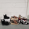 30 Units of Shoes (pair) - MSRP 1520$ - Brand New (Lot # 569666)