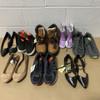 117 Units of Shoes (pair) - MSRP 3002$ - Returns (Lot # 572107)