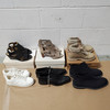 30 Units of Shoes (pair) - MSRP 3461$ - Returns (Lot # 5820119)