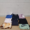 40 Units of Clothing & Accessories - MSRP 3595$ - Returns (Lot # 582032)