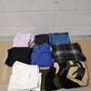 48 Units of Clothing & Accessories - MSRP 3562$ - Returns (Lot # 582034)