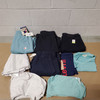 46 Units of Clothing & Accessories - MSRP 3538$ - Returns (Lot # 582035)
