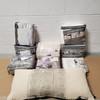 23 Units of Bedding - MSRP 4298$ - Returns (Lot # 582072)