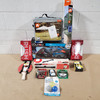 116 Units of Sports & Outdoor - MSRP 3287$ - Returns (Lot # 586707)