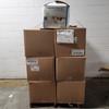 82 Units of Bedding - MSRP 2239$ - Returns (Lot # 586710)