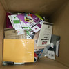 113 Units of Office Supplies - MSRP 3023$ - Returns