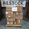 37 Units of Retail Supplies - MSRP 2588$ - Returns