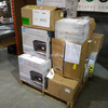 19 Units of HP Printers - MSRP 2631$ - Returns
