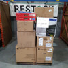 21 Units of Printers (Canon, Brother, Lexmark) - MSRP 2675$ - Returns