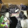 58 Units of Clothing & Accessories - MSRP 3975$ - Returns
