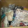 59 Units of Clothing & Accessories - MSRP 4175$ - Returns
