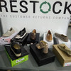 45 Units of Shoes - MSRP 3057$ - Returns