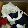 86 Units of Clothing & Accessories - MSRP 4632 $ - Returns