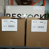 129 Units of Clothing & Accessories - MSRP 4509 $ - Returns