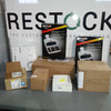 9 Units of High Value Office Electronics - MSRP 2268$ - Returns