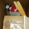 110 Units of Office Supplies - MSRP 3713$ - Returns