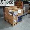 8 Units of High Value Printers (Brother, Canon, Epson) - MSRP 2690$ - Returns