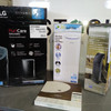 19 Units of Small Appliances - MSRP 2048$ - Returns