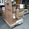 20 Units of Office Furniture - MSRP 4733$ - Returns