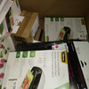186 Units of Office Supplies - MSRP 5007$ - Returns