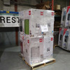 8 Units of Small Appliances - MSRP 1834$ - Scratch & Dent