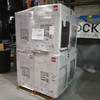 8 Units of Small Appliances - MSRP 2232$ - Scratch & Dent